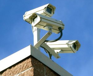 industrial outdoor camera systems