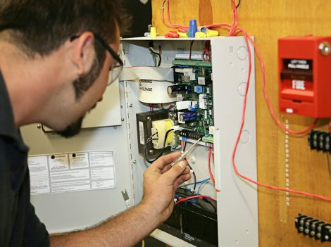 Residential-electrical-service